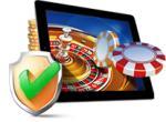 illustration sécurité jeu en ligne